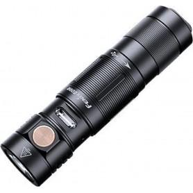 Fenix E09R compacte zaklamp - 600 Lumen - 124 m - oplaadbare lamp