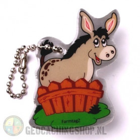 FarmtagZ - donkey