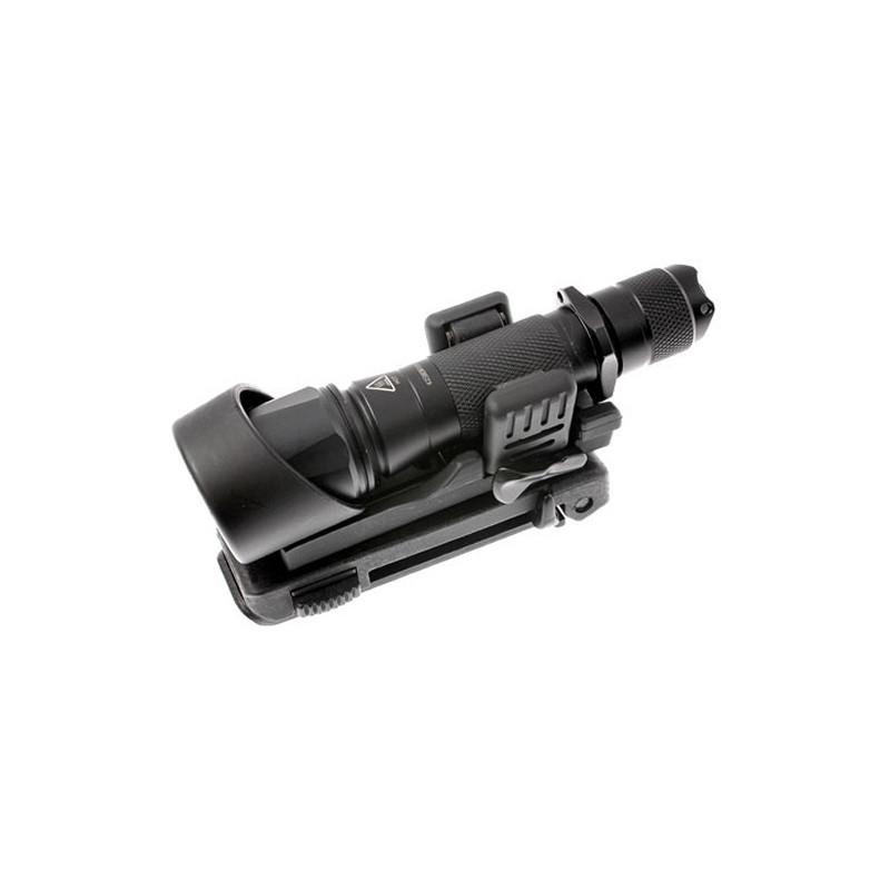 ESP LHU-14-37 tactical flashlight holster