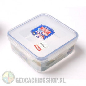 Lock & Lock container 870 ml