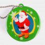 XmasTagZ Santa