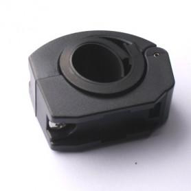 fietsstuursteun klamp 25-32mm voor eTtrex Vista Hcx