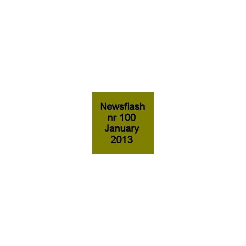 13-100 January 2013