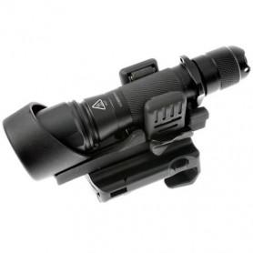 ESP LHU-04-37 tactisch zaklampholster