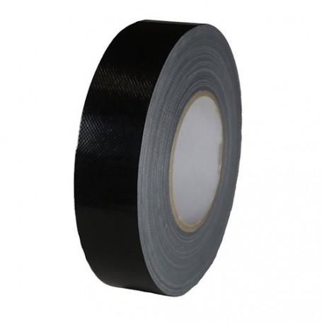 Panzer tape - schwarz - 38 mm x 50 m