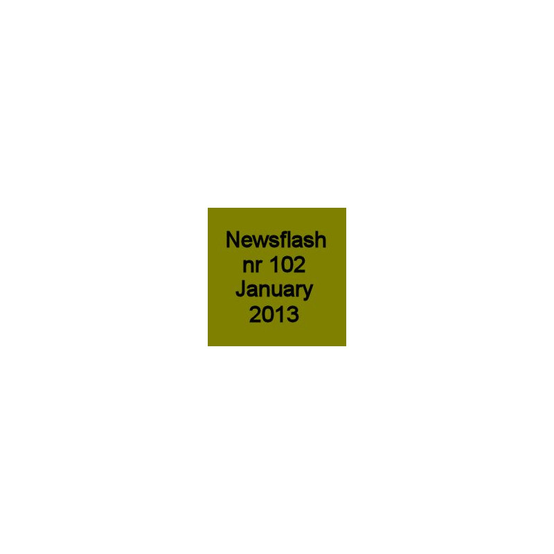 13-102 Januari 2013