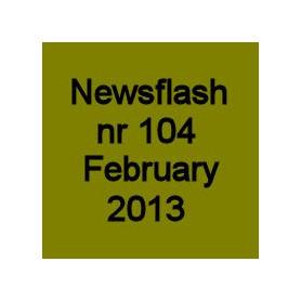 13-104 Februari 2013