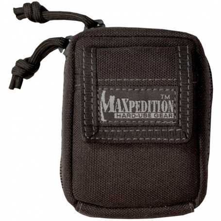Maxpedition Barnacle Pouch Zwart