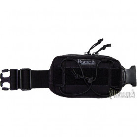 Maxpedition Janus Extension Pocket Black