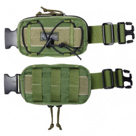 Maxpedition Janus Extension Pocket Groen