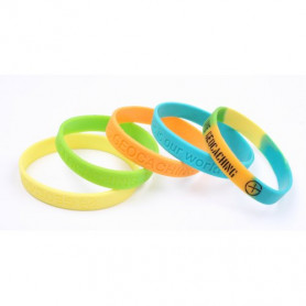 Armband - assorti set of 5