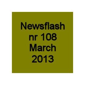 13-108 maart 2013