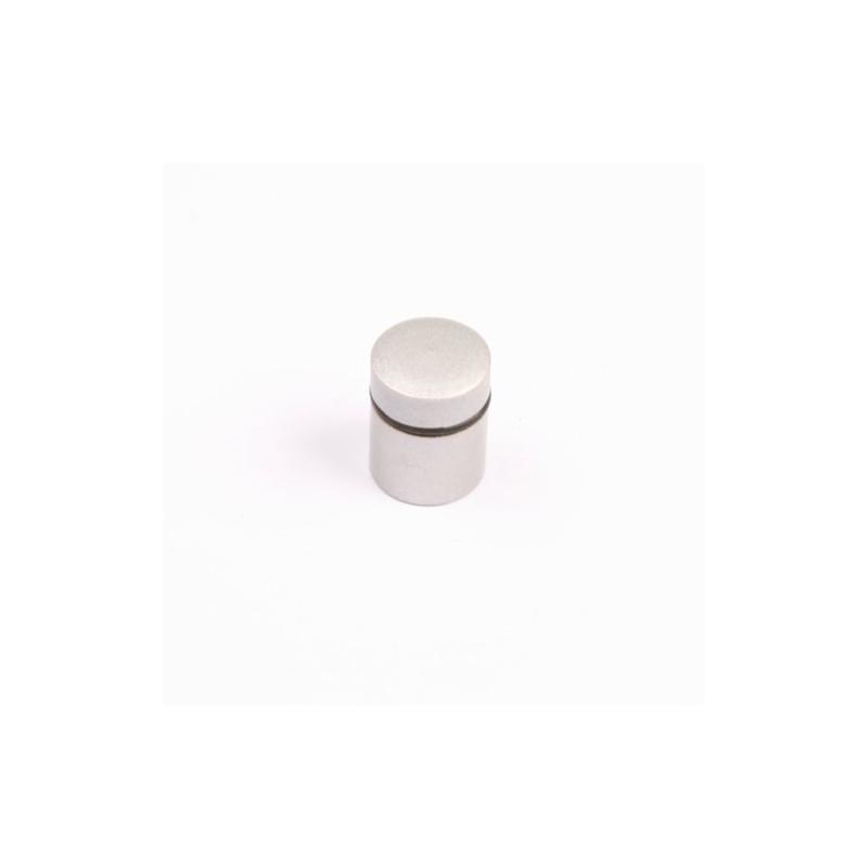 Nano Cache Container silver