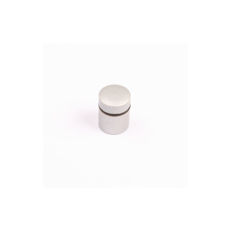 Nano Cache Container zilver