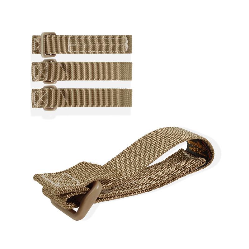 Maxpedition TacTie 7.5 cm - Khaki
