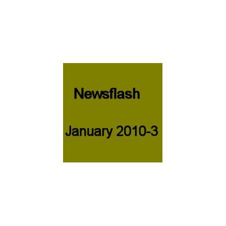 10-03 January 2010