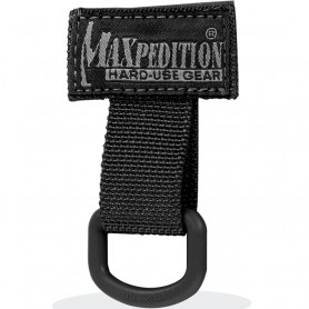 Maxpedition Tactical T-Ring - zwart