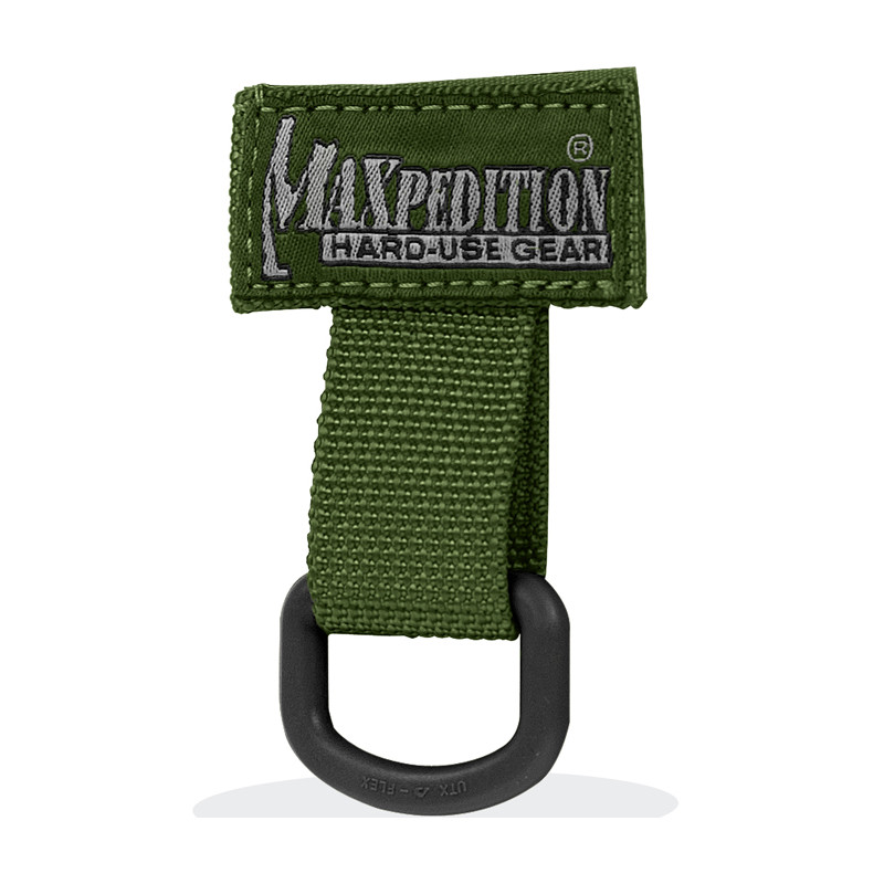 Maxpedition Tactical T-Ring - Olijf groen