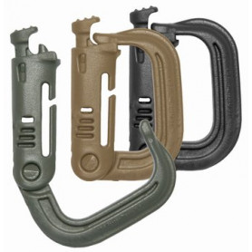 Maxpedition GRIMLOC™ Carabiner - green