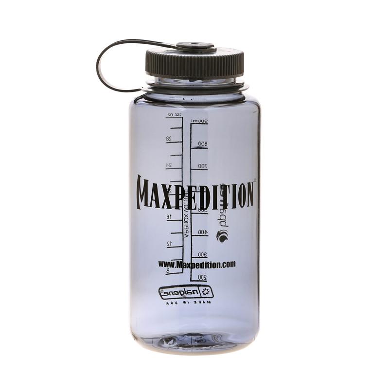 Maxpedition 1L - Nalgene fles met wijde opening