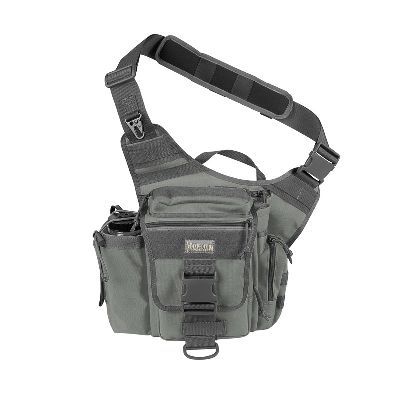 Maxpedition Jumbo Versipack - Foliage Green