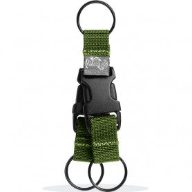 Maxpedition Tritium sleutelring Groen
