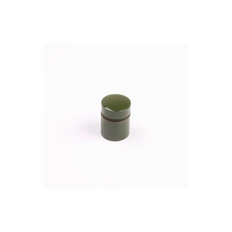 Nano Cache Container green