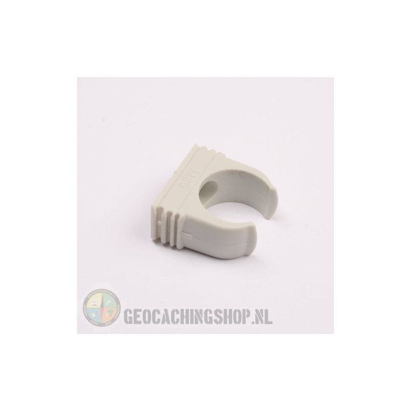 PETling - mounting clamp 25 mm, 5 pieces