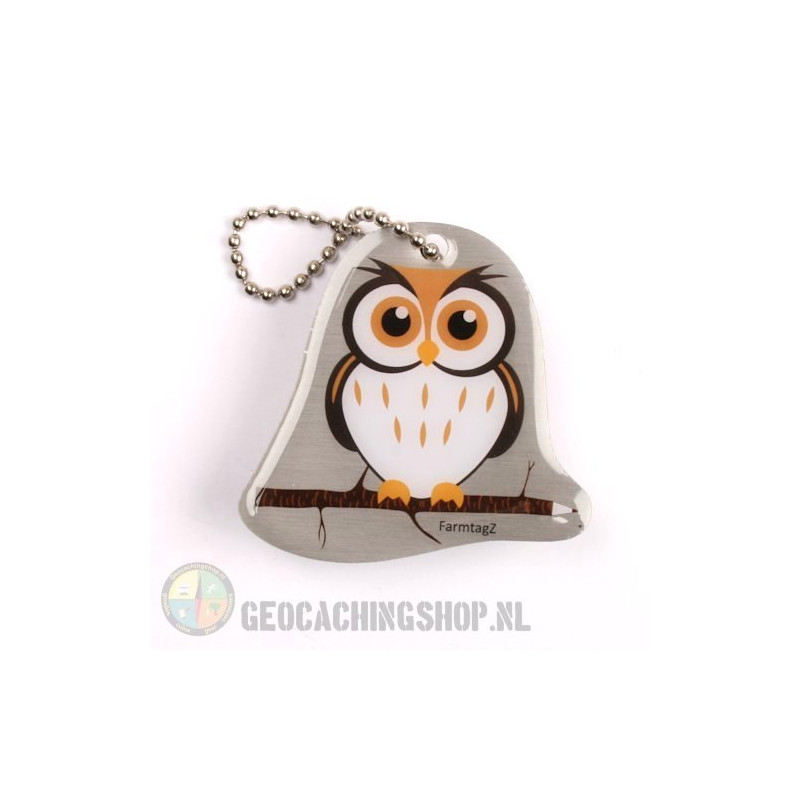 FarmtagZ - Owl