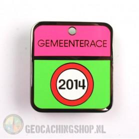 Gemeenterace 2014 - version B