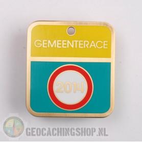 Gemeenterace 2014 - version D
