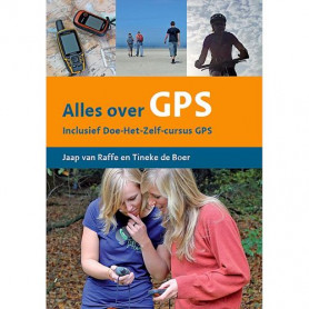Alles over GPS