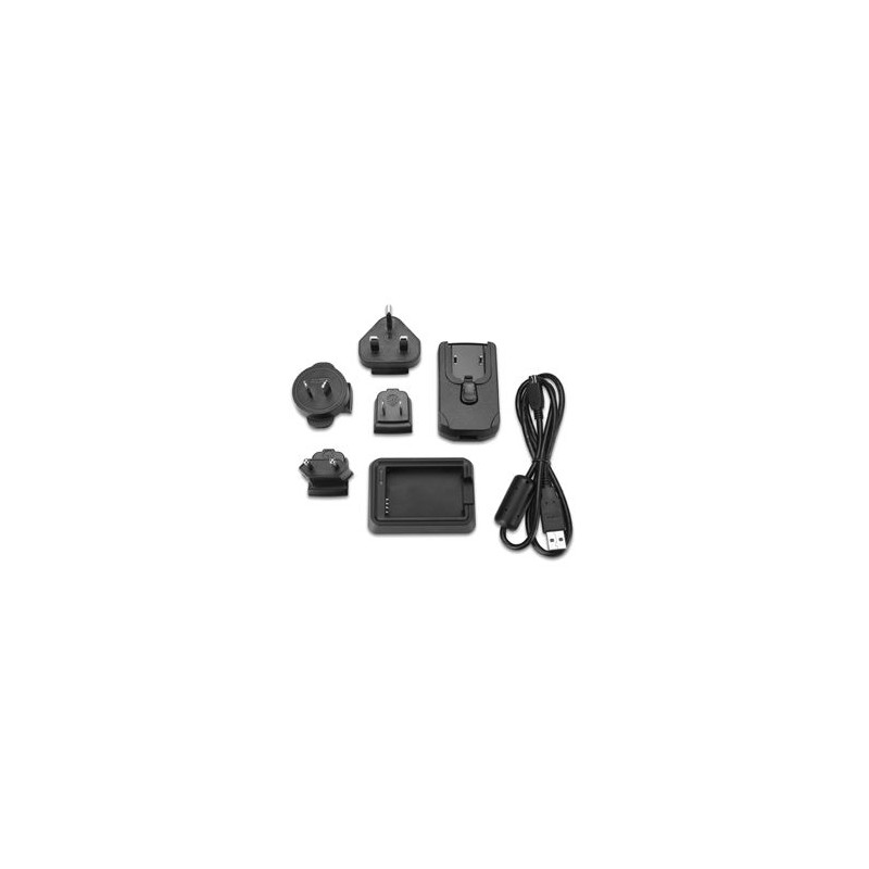 Garmin - Li-Ion battery charger
