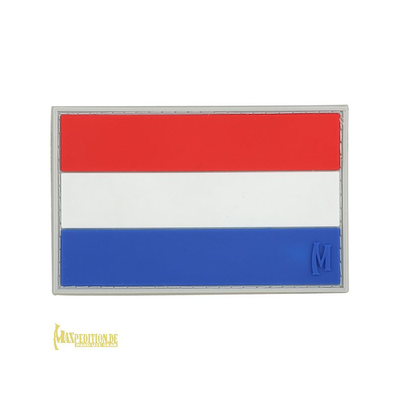 Maxpedition - Patch Netherlands flag