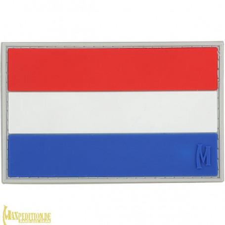 Maxpedition - Badge Nederlandse vlag