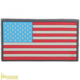 Maxpedition - Badge USA vlag