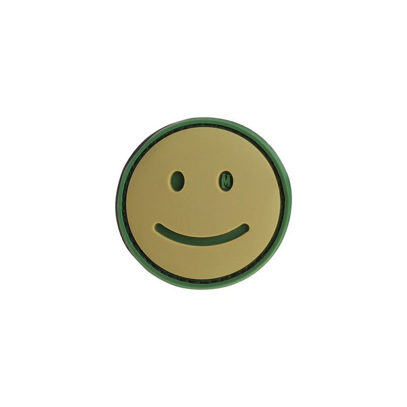 Maxpedition - Patch Happy face - Arid