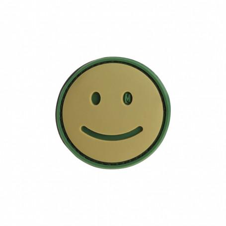 Maxpedition - Badge Happy face - Arid