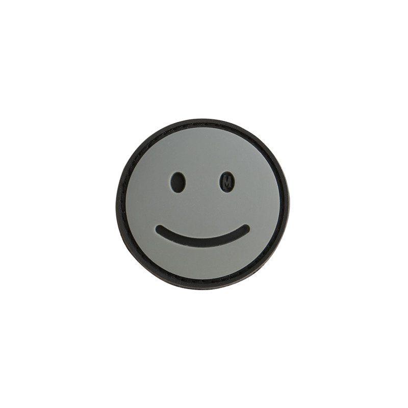 Maxpedition - Badge Happy face - Swat