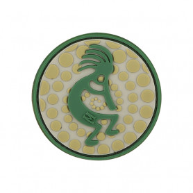 Maxpedition - Badge Kokopelli - Arid