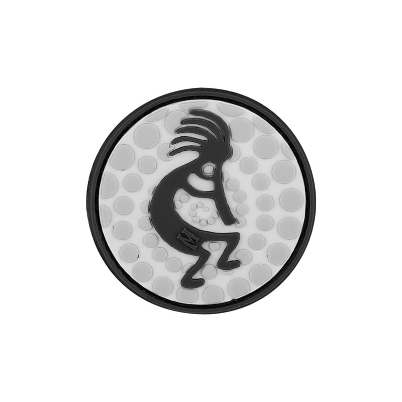 Maxpedition - Patch Kokopelli - Swat