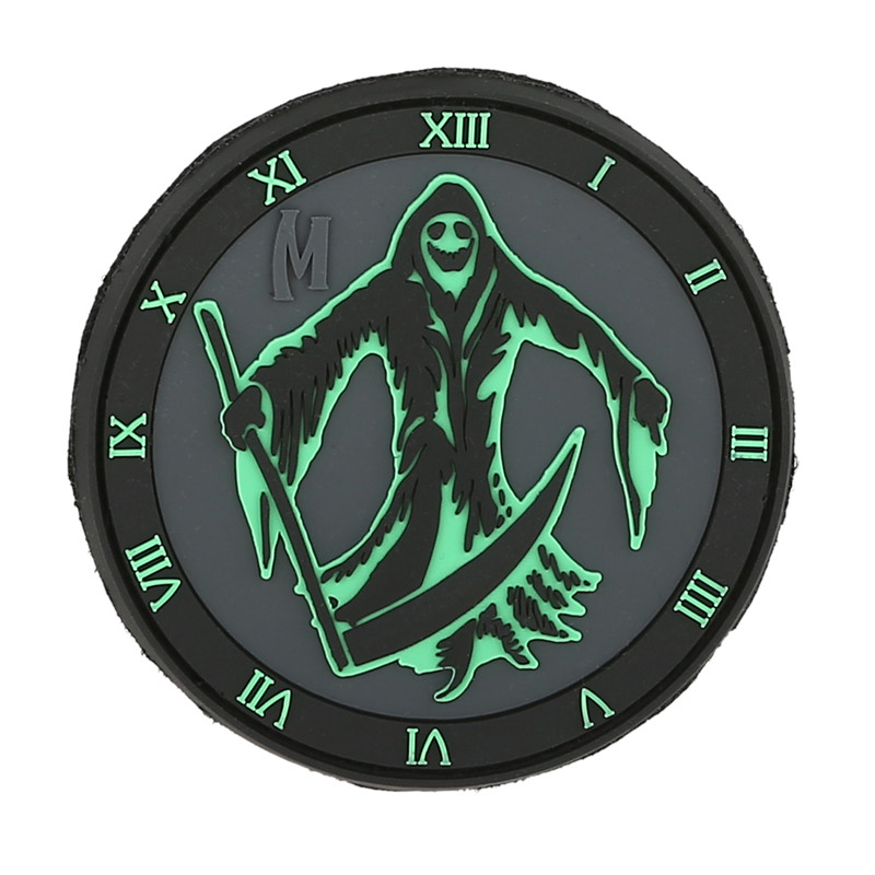 Maxpedition - Badge Reaper - Glow