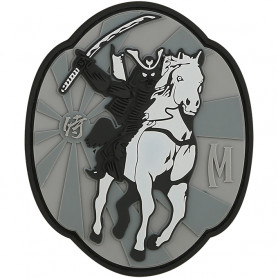 Maxpedition - Badge Samurai - Swat