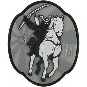 Maxpedition - Patch Samurai - Swat