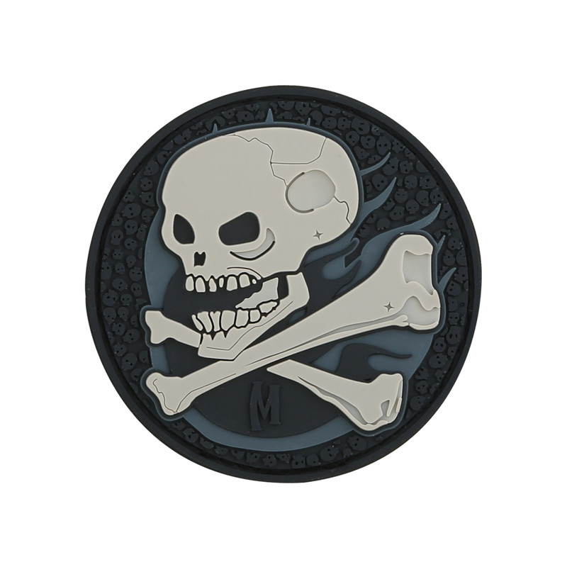 Maxpedition - Patch Skull - Swat