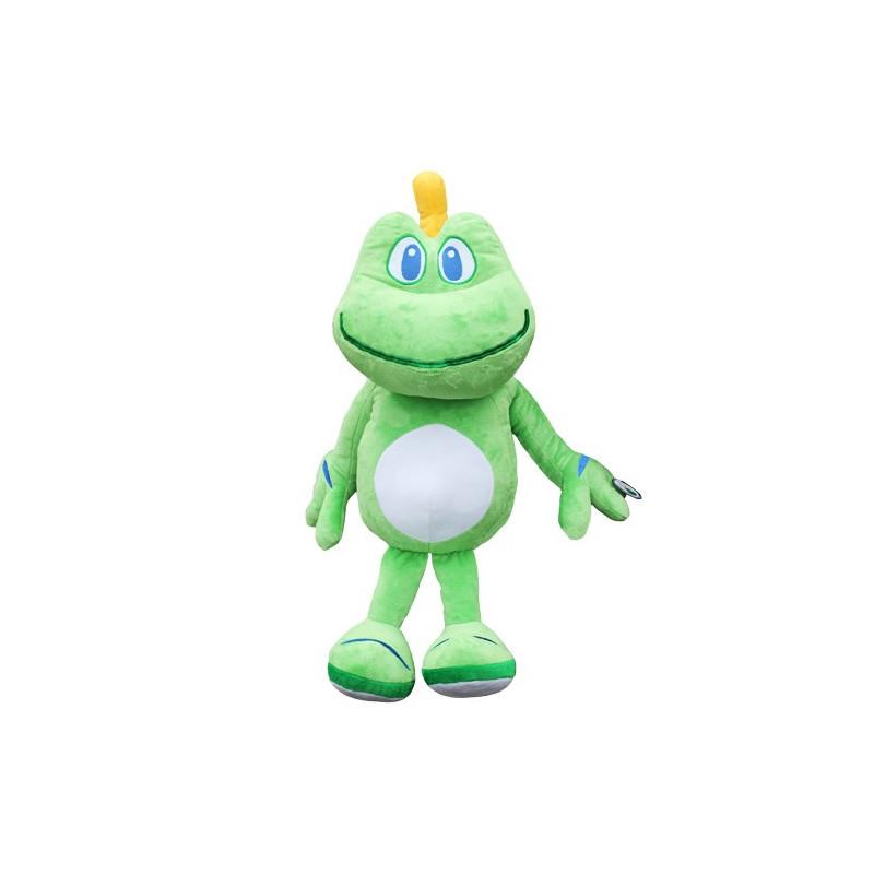 Signal the frog knuffel - XL