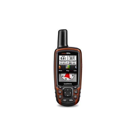 Garmin - GPSMap64s