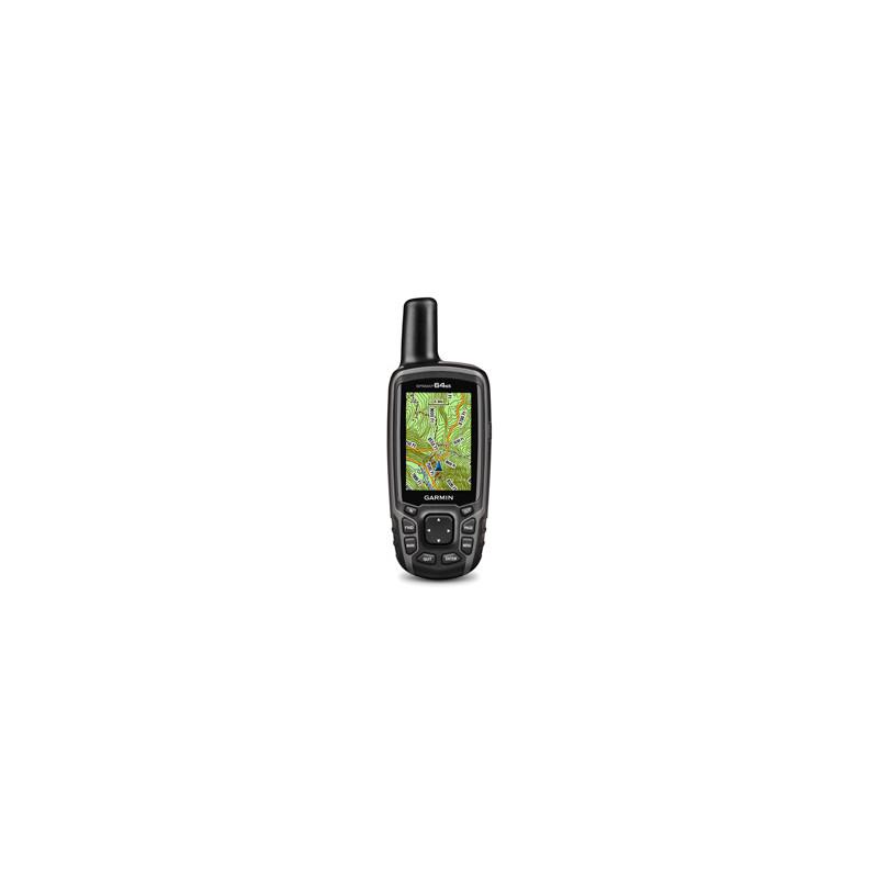 Garmin - GPSMap64st