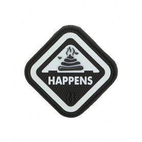 Maxpedition - Badge It happens - Glow