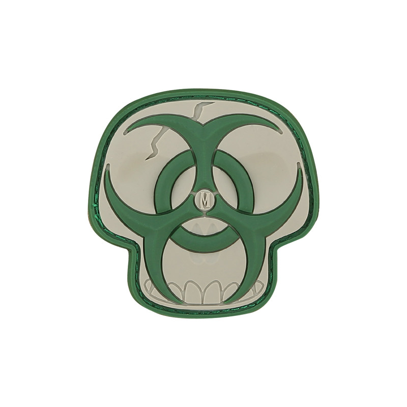 Maxpedition - Patch BioHazard - Arid